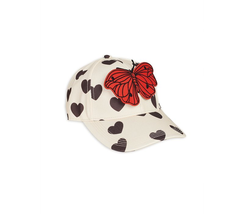 Mini rodini Hearts Cap