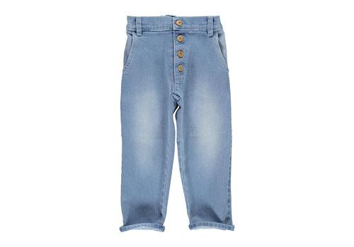 PIUPIUCHICK Piupiuchick Unisex Jeans