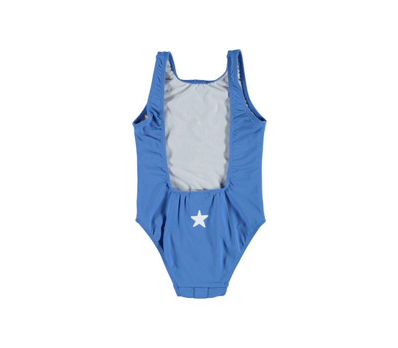 Piupiuchick swimsuit w/ buttons