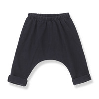 1+ in the Family Matera Pants Blue notte