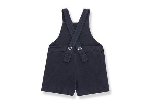 1+ IN THE FAMILY 1+ in the Family Cefalu Short overall Blue notte