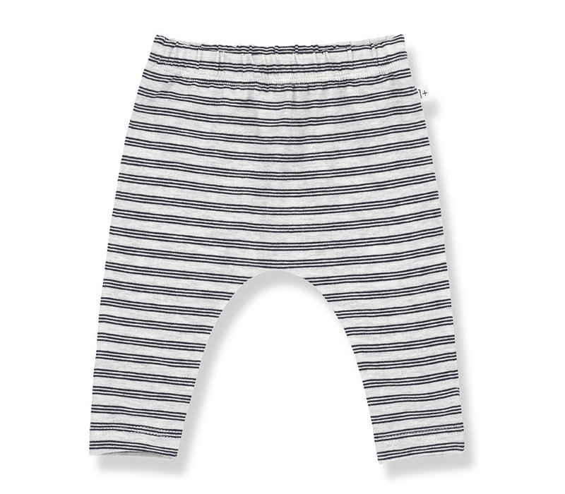 1+ in the Family Gordes pants Blue notte