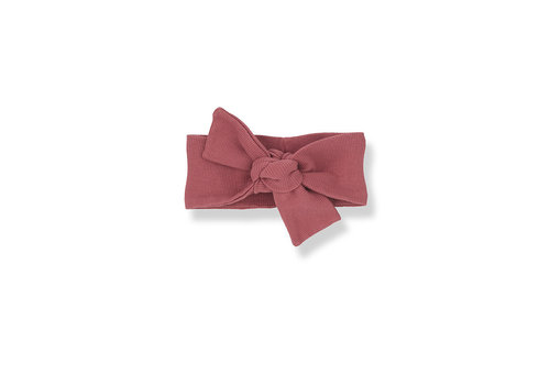1+ IN THE FAMILY 1+ in the Family antibes bandeau red