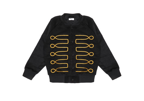 Maed for mini Maed for Mini Monkey Business Baseball Jacket