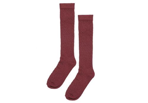 Maed for mini Maed for mini Tipsy Tapir Knee Socks