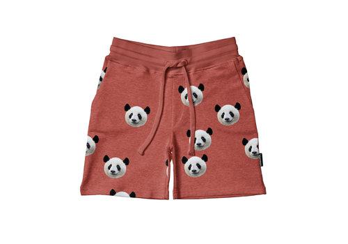 Snurk Snurk Lazy Panda Shorts
