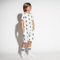 Snurk Robot Shorts