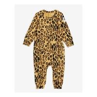 Mini Rodini Basic Leopard jumpsuit Tencel
