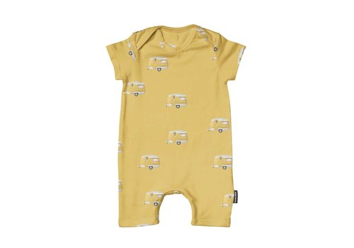 Snurk Snurk Camping Playsuit