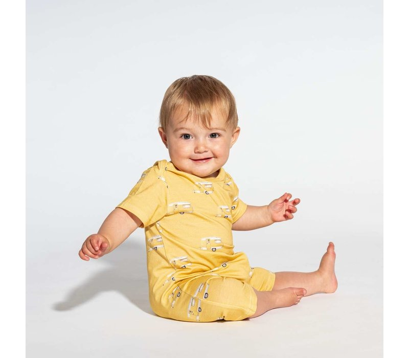 Snurk Camping Playsuit