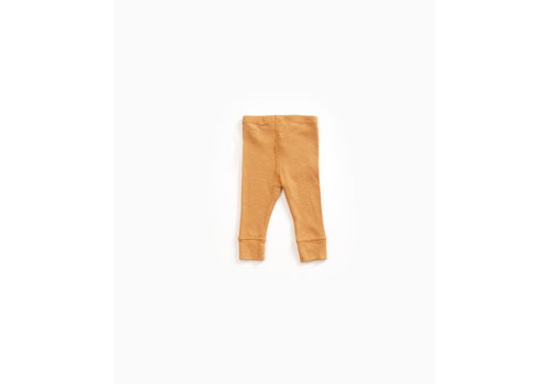 Play Up Play Up Flame Rib Legging yellow