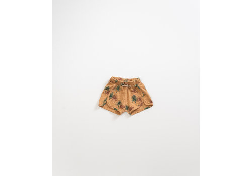 Play Up Play Up Printed Flame Jersey Shorts
