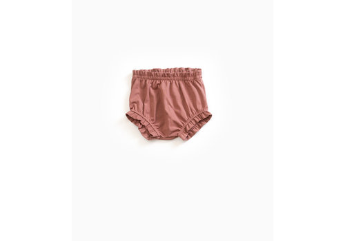 Play Up Play Up Jersey Underpants Pink