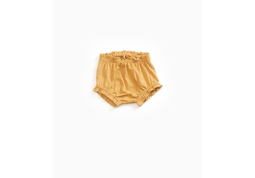 Play Up Play Up Jersey Underpants Yellow
