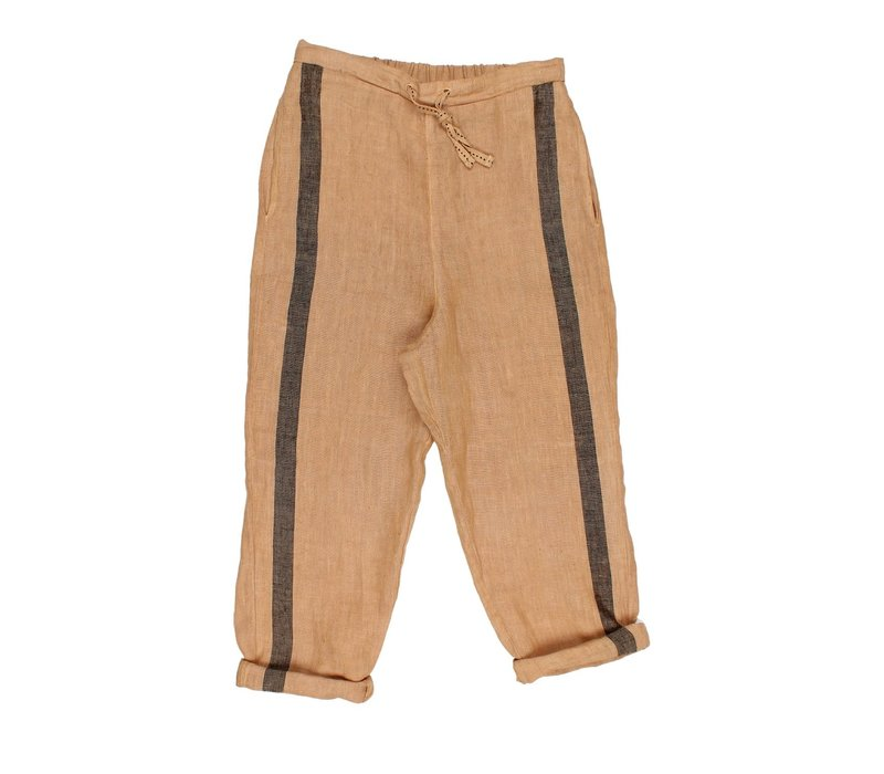 Buho Woven pants  River Lion