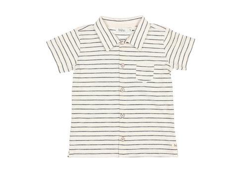 BUHO Buho Jersey Shirt Jude Graphite
