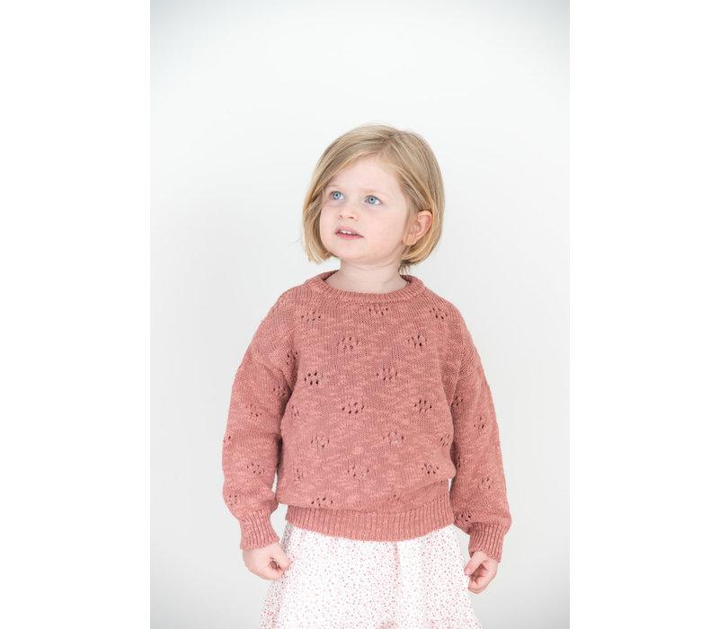 Buho Gisele Knit Jumper