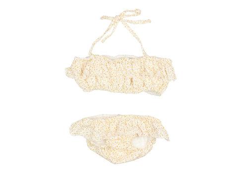 BUHO Buho Julia & Maia woven Bikini