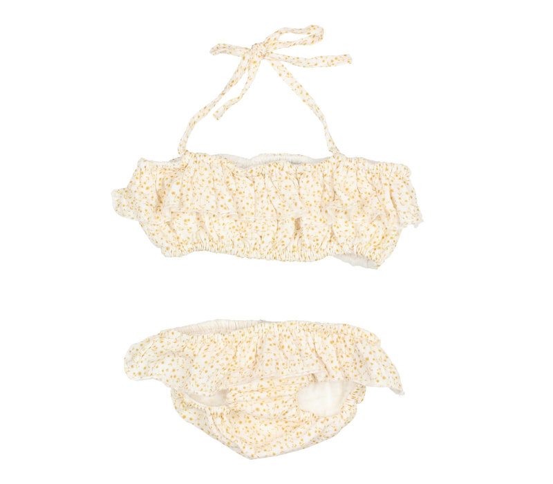 Buho Julia & Maia woven Bikini