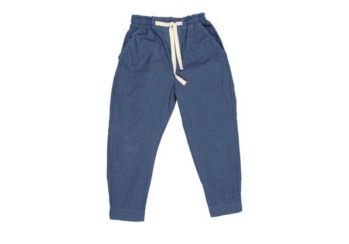 BUHO Buho Atlas woven pants