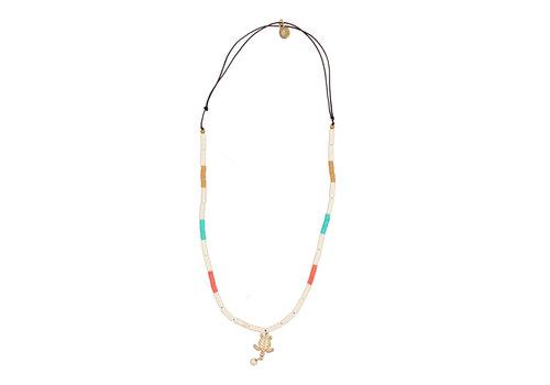 BUHO Buho Necklace Turtle
