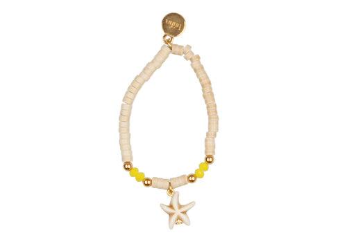 BUHO Buho Bracelet Starfish