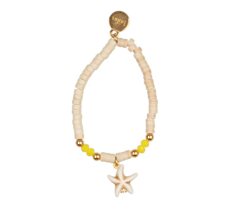 Buho Bracelet Starfish