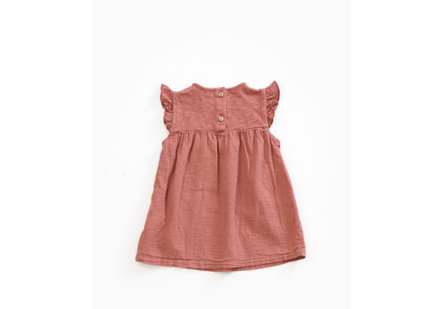 Play Up Play Up Combi Dress Old pink