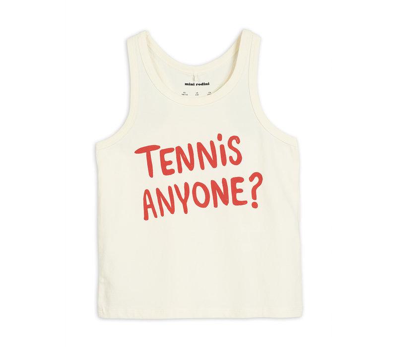 Mini Rodini Tennis Anyone Tanktop