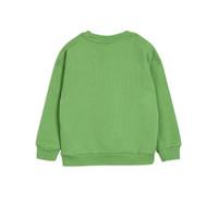 Mini Rodini Game SP Sweater green