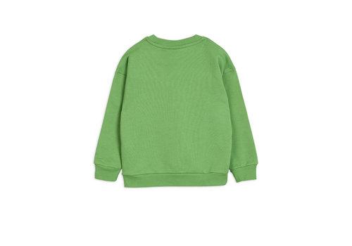 Mini Rodini Mini Rodini Game SP Sweater green