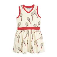 Mini Rodini Tennis AOP Tankdress