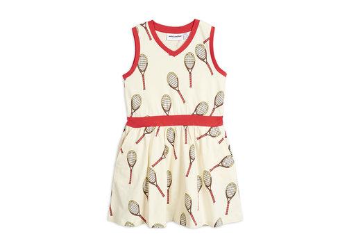 Mini Rodini Mini Rodini Tennis AOP Tankdress