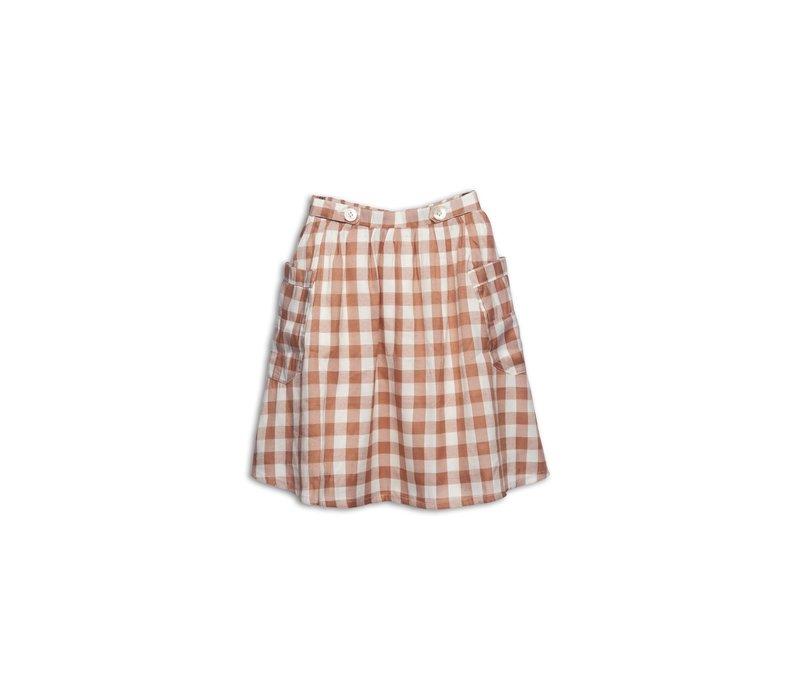 Wander & Wonder Two Pockets Skirt