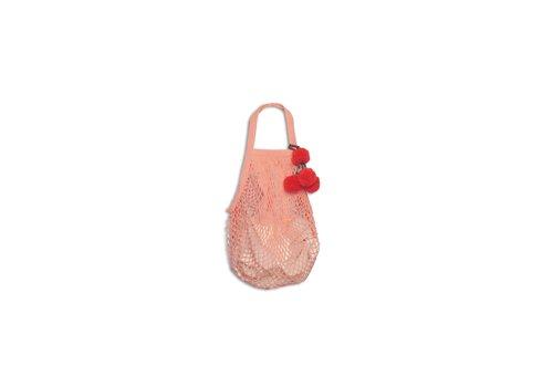 Wander & Wonder Wander & Wonder French Net Bag Pink