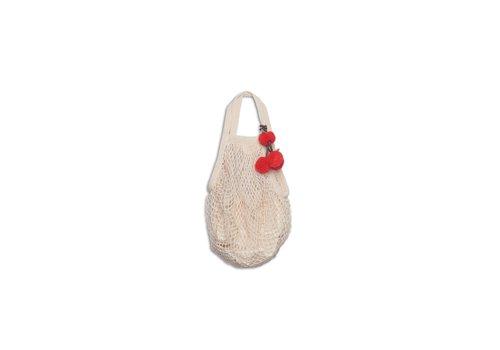 Wander & Wonder Wander & Wonder French Net Bag Cream