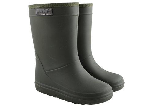EN FANT Enfant Rain Boot Green