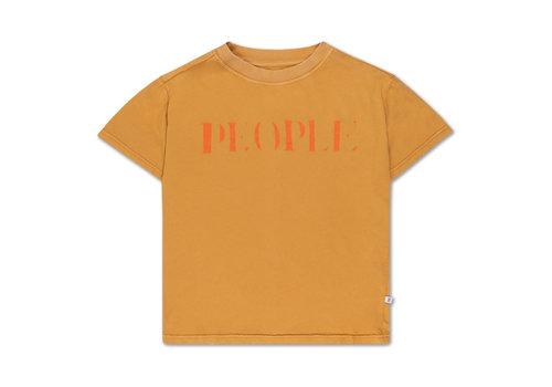 Repose AMS Repose AMS 14. T Shirt Golden Sand