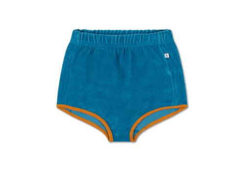 Repose AMS Repose AMS 4. Mini Shorts Water Blue