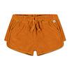 Repose AMS Repose AMS 2. Sporty Shorts Golden Yellow