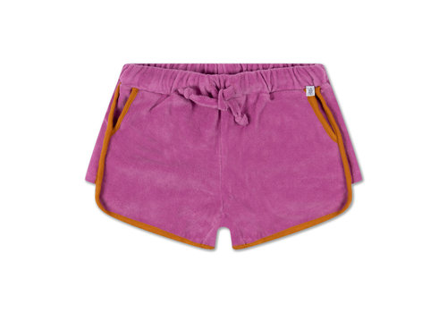 Repose AMS Repose AMS 2. Sporty Shorts Purple