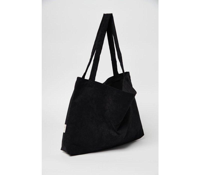 Studio Noos Rib Mom Bag Black