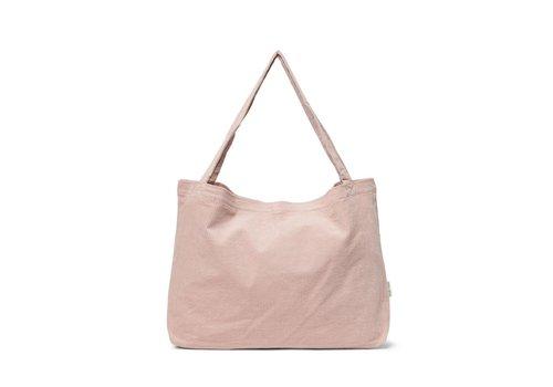 Studio Noos Studio Noos Rib Mom Bag Dusty Pink