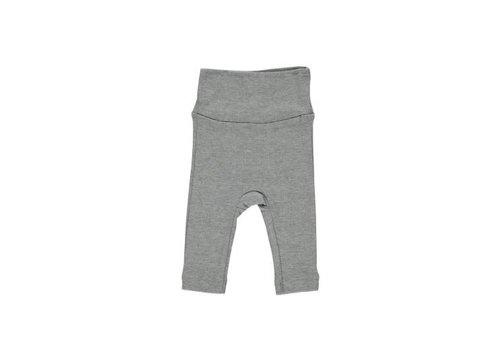 MarMar Copenhagen MarMar Copenhagen New Born Pants Grey Piva