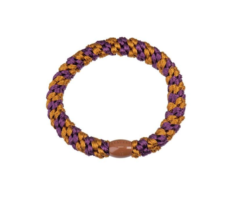 Bon Dep Kknekki Grape - Curry Stripe