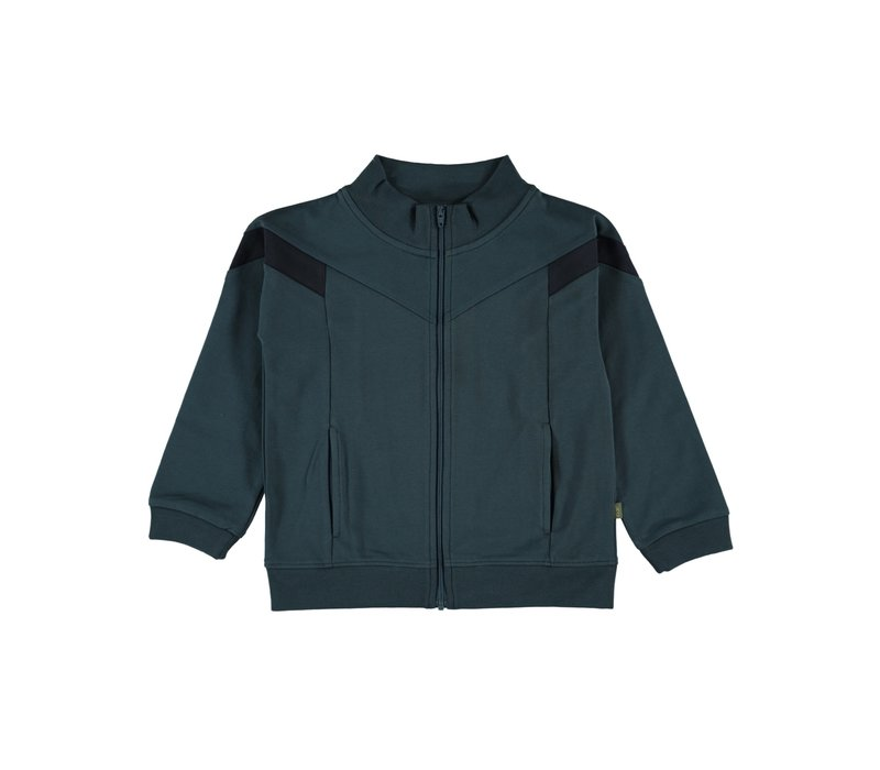 Kidscase Brooklyn jacket blue
