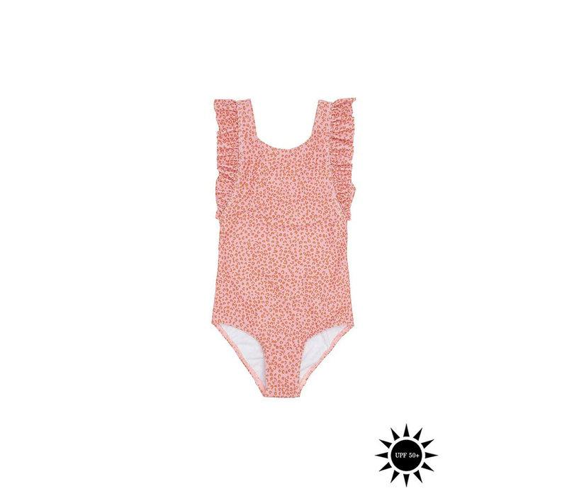 Soft Gallery Swimsuit Ana Leo spot