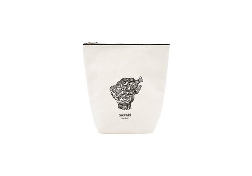 Meraki Meraki Toilet bag Doddy
