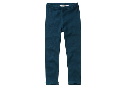 Mingo Mingo Legging Teal Blue