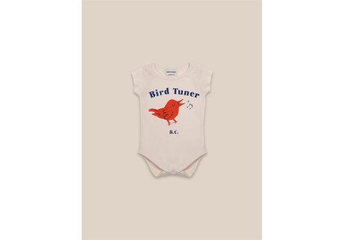 Bobo Choses Bobo Choses Bird Tuner Short Sleeve Body
